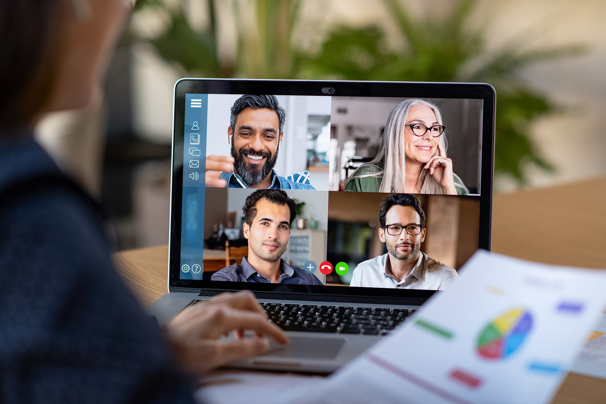 Executing Diversity and Inclusion Strategies When Working Remote
