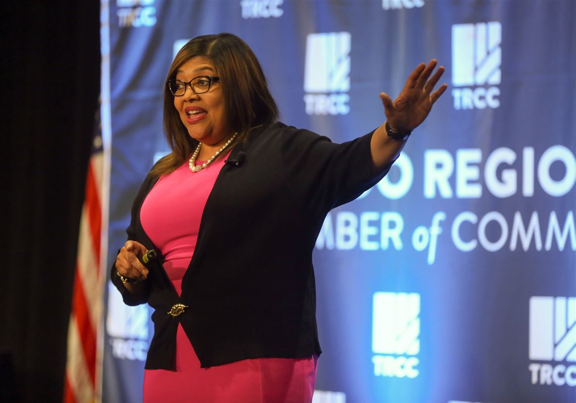 Diversity, inclusion in focus at chamber's annual meeting